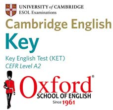 Cambridge certification